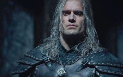 THE WITCHER Season 2 new images and air date